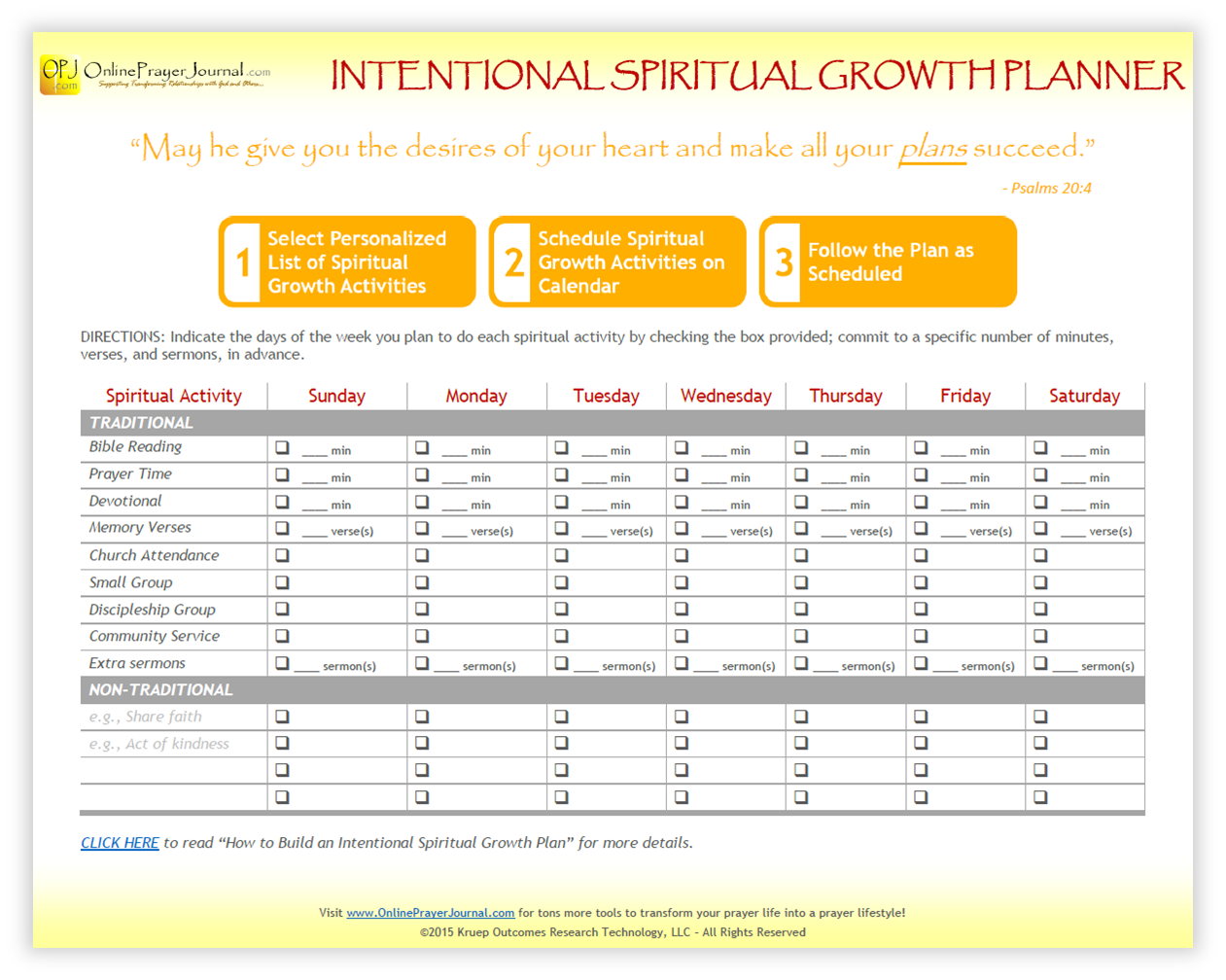Get free intentional spiritual growth planner intentional spiritual growth plan template image pronofoot35fo Choice Image